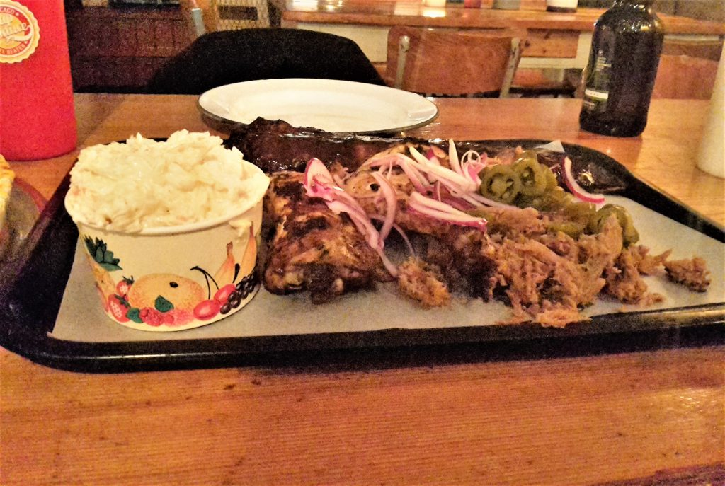 Pulled Pork BBQ Williams Berlin
