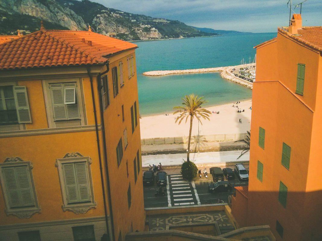 Frankreich,Urlaub,Reise,Nizza,Frankreich küste,sommer