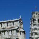 Pisa Dom und Turm