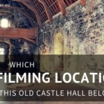 Filming locations Scotland film set