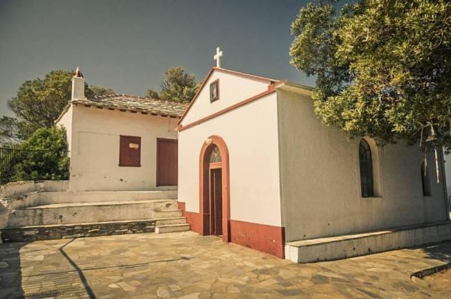 Griechenland Skopelos Reise Wunderlander