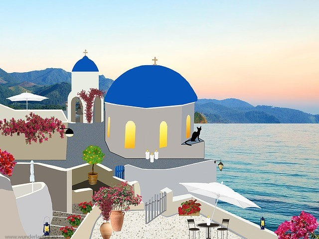 Tours & Deals in Greece