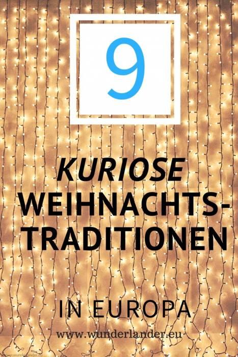 9Weihnachtstraditionen dtsch