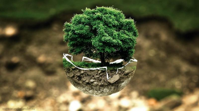 Nachhaltig Reisen, TOurismus, Ökologisch