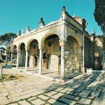 Thessaloniki Urlaub Altstadt Reise