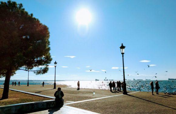 Budget-Reisetipps: Kostenloses im antiken Thessaloniki