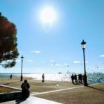 Thessaloniki Städtereise Griechenland Billig verreisen