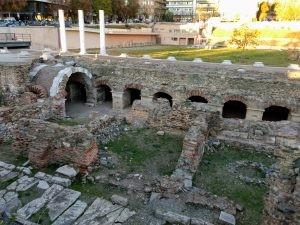 Thessaloniki Reisetipp Urlaub