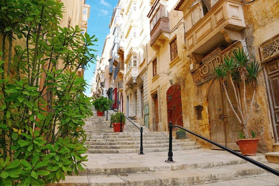Valletta-malta-center-urlaub