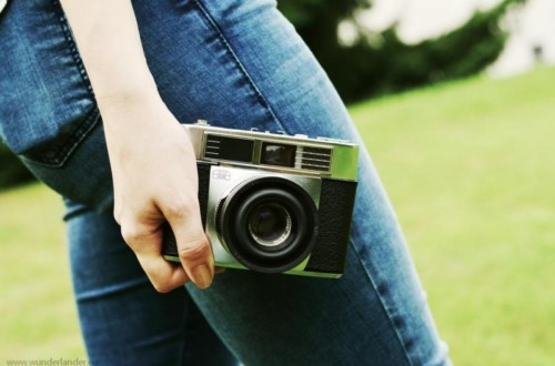 analoge Fotografie