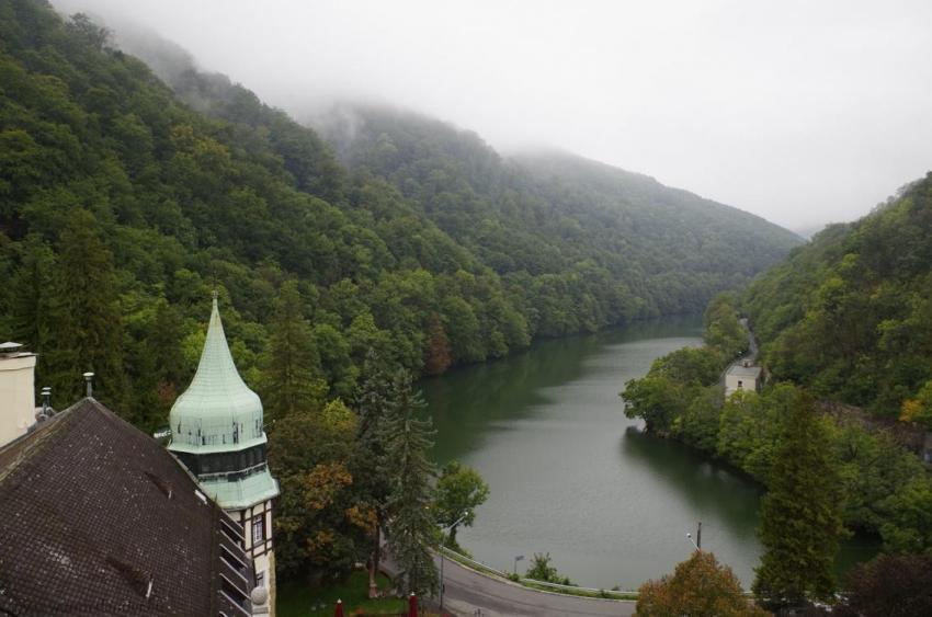 Ungarn Urlaub