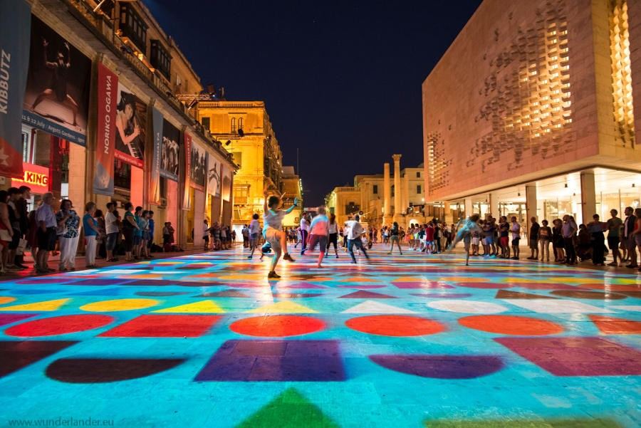 Malta Arts Festival 2015 in Valletta_Credit Joe Smith_preview