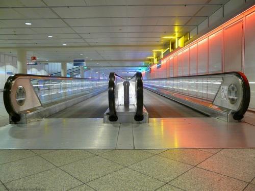 Flughafen Geschäftsreise Tipps