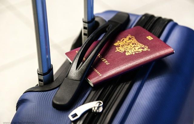 Geschäftsreisen Reisepass Tipps