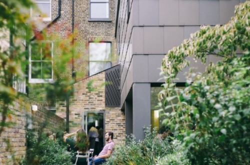 urban gardening an overview