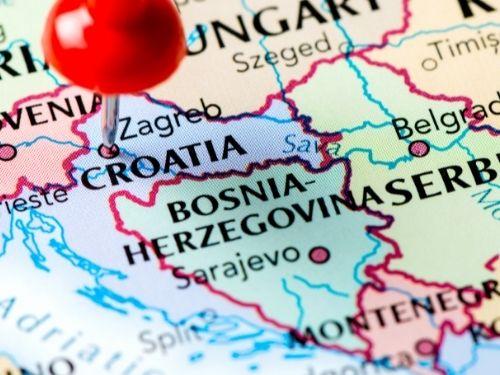 croatia-coast-map